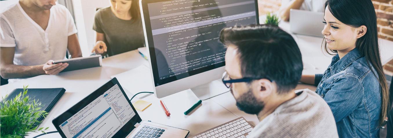 DevOps: Shifting Paradigms