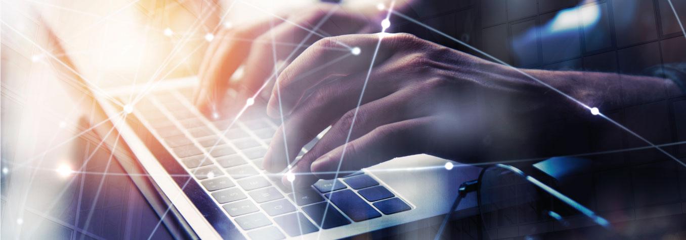 The challenge of digital transformation.