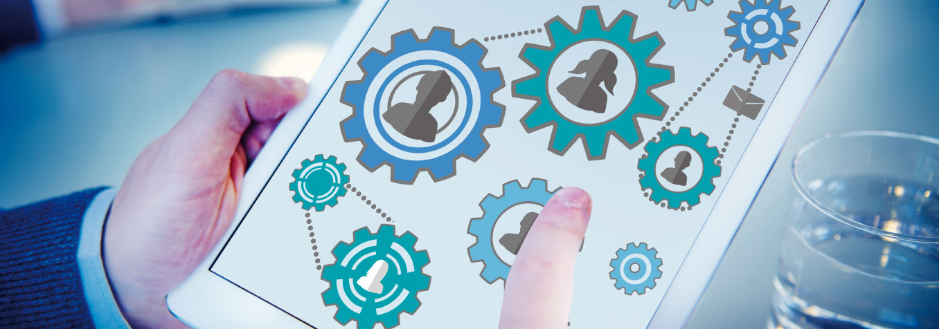 How does digital transformation impact on the customer?