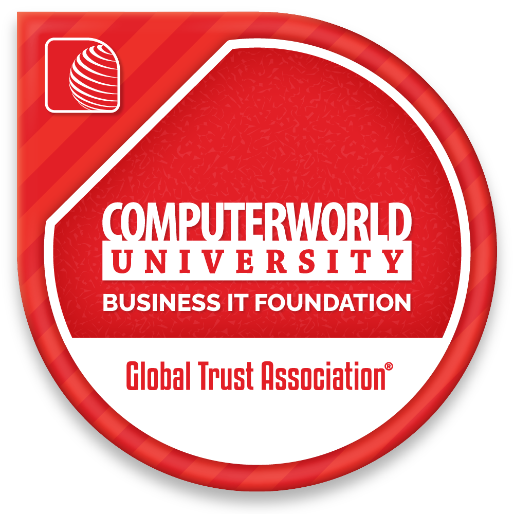 CWU Business IT Foundation