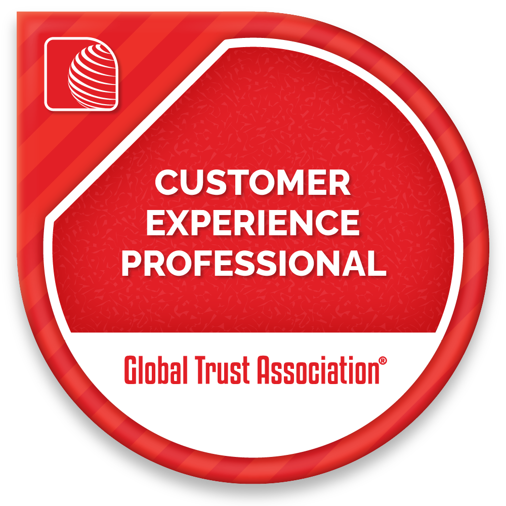 Customer Experience Professional