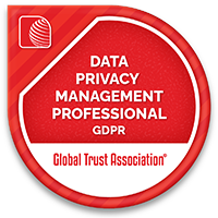 Data Privacy Management Professional GDPR