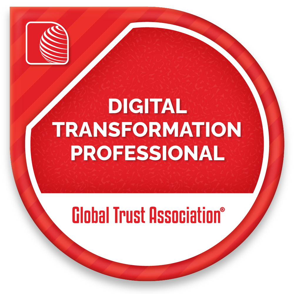 Digital Transformation Professional