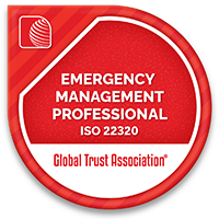 Emergency Management Professional ISO 22320