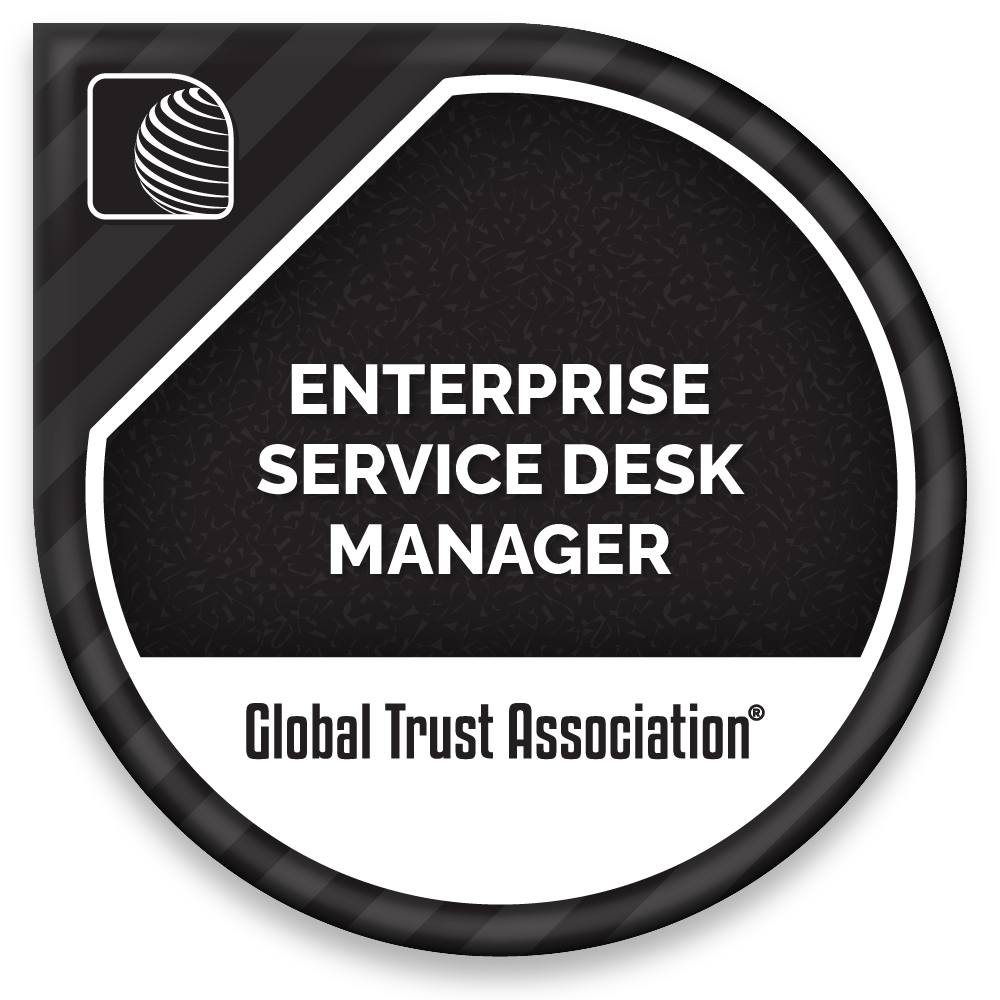 Enterprise Service Desk Manager