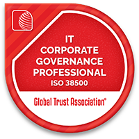 IT Corporate Governance Professional ISO 38500