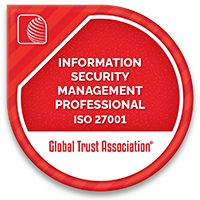 Information Security Management Professional ISO 27001