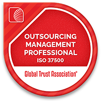 Outsourcing Management Professional ISO 37500