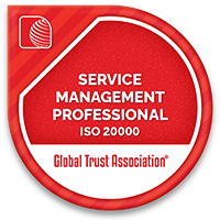 Service Management Professional ISO 20000